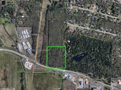 Cabot Residential Lots & Land For Sale: 2440 W Main