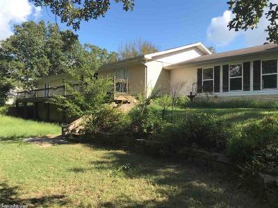 Faulkner County Single Family Home For Sale: 12 Sanders