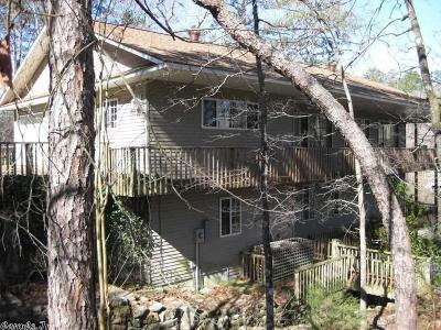 Garland County Single Family Home For Sale: 54 Estremedura Drive
