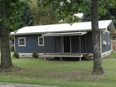 Dardanelle Single Family Home For Sale: 515 N 3rd Street