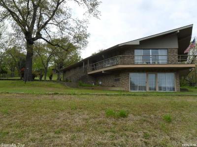 Pike County Single Family Home For Sale: 4 Hwy 70 W
