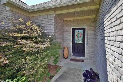 Vilonia Single Family Home For Sale: 53 N Coker