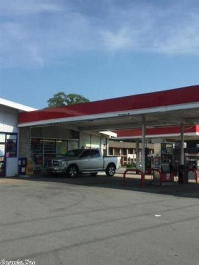 Little Rock Commercial For Sale: 8209 Geyer Springs Road