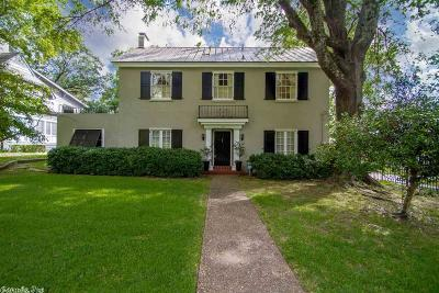 Garland County Single Family Home For Sale: 104 Fern Street