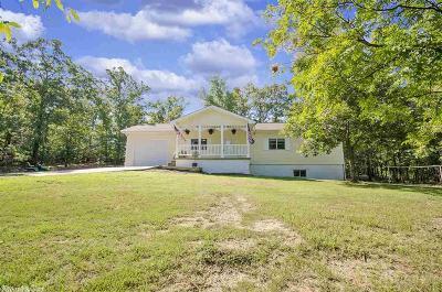 Faulkner County Single Family Home For Sale: 10 Carmel Lane