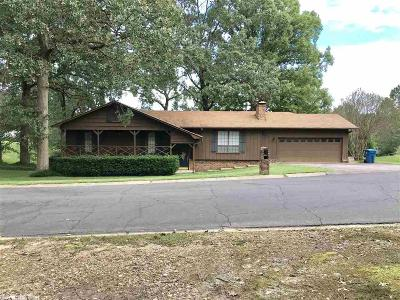 Malvern Single Family Home For Sale: 2813 Southgate Drive