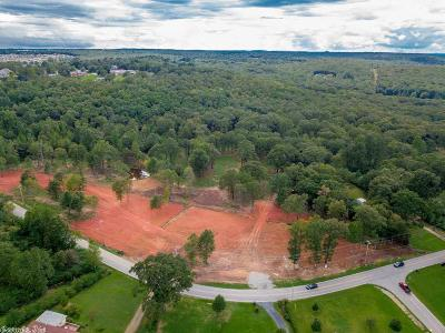 North Little Rock Residential Lots & Land For Sale: Kellogg Acres Drive