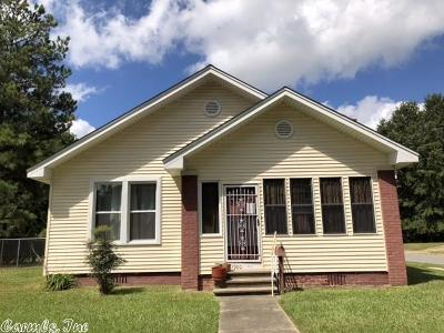Pine Bluff Single Family Home For Sale: 1900 Main Street