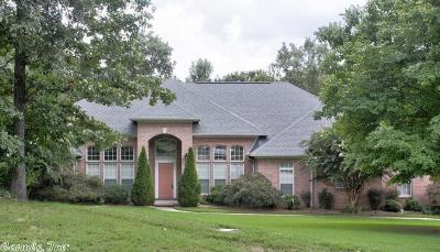 Searcy Single Family Home For Sale: 129 Shawn Terrace