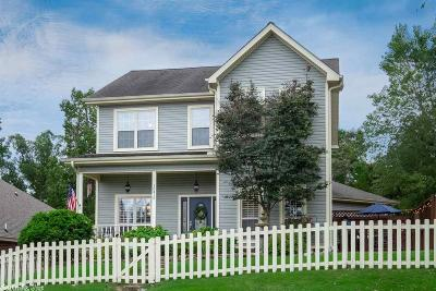 Little Rock AR Single Family Home For Sale: $294,999