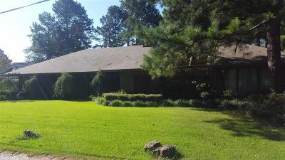 Pine Bluff Single Family Home For Sale: 1026 W 50th