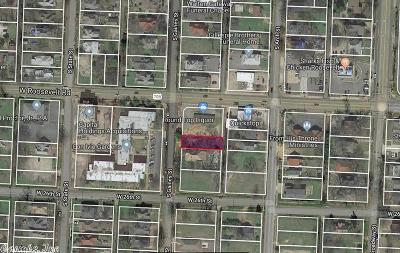 Residential Lots & Land For Sale: 2509 S Gaines Street