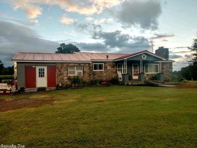Van Buren County Single Family Home Price Change: 8980 Hwy 65 South