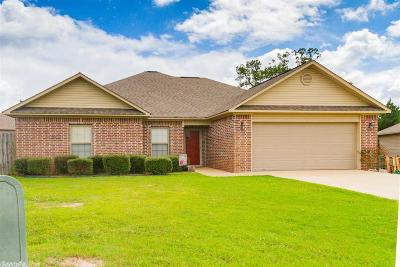 Garland County Single Family Home For Sale: 236 Durham