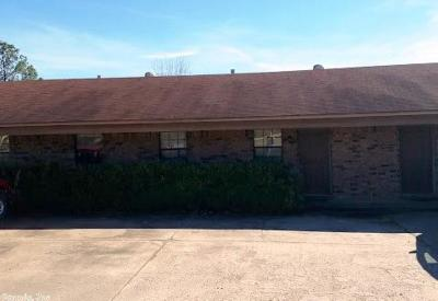 Russellville Multi Family Home For Sale: 710 E O