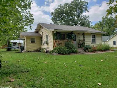 Dardanelle Single Family Home For Sale: 830 S 2nd
