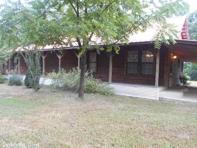 Polk County Single Family Home For Sale: 421 Polk Road 151
