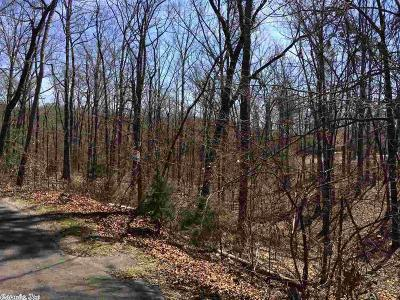 Hot Springs Village Residential Lots & Land New Listing: 4 Viento Place