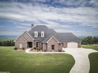 Vilonia Single Family Home For Sale: 65 Overland Park Road