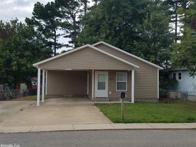Paragould Single Family Home For Sale: 418 E Poplar