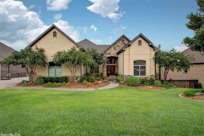 Woodlands Edge Single Family Home For Sale: 20 Winthrop Point