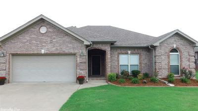 Jacksonville Single Family Home For Sale: 6104 Base Meadows Drive