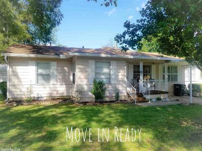 Jacksonville Single Family Home For Sale: 1708 Keaton Street