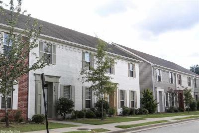 Bryant Condo/Townhouse For Sale: 265 Prospect Park Circle