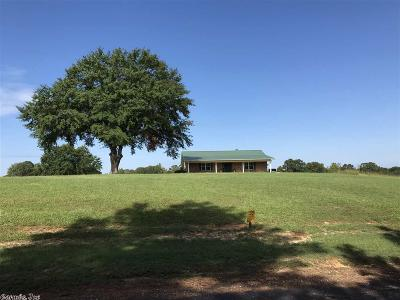 Cass County Single Family Home For Sale: 841 County Road 3432