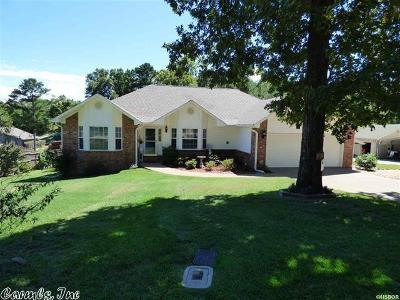 Garland County Single Family Home New Listing: 148 Krause Lane