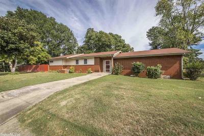 Jacksonville Single Family Home For Sale: 416 Neal Street