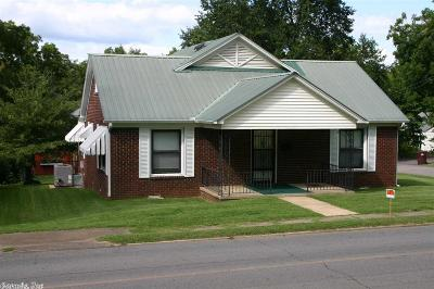 Morrilton Single Family Home New Listing: 409 Green Street
