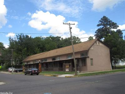 Garland County Commercial For Sale: 827 Park Avenue