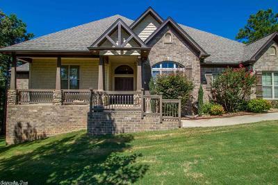 Bryant, Alexander Single Family Home For Sale: 10038 Rhinestone
