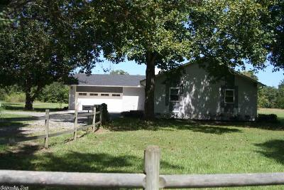 Grant County, Saline County Single Family Home For Sale: 386 Grant 8