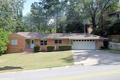 Little Rock Single Family Home New Listing: 429 Keightley Drive
