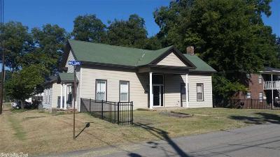 White County Single Family Home New Listing: 211 S Oak