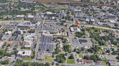 Residential Lots & Land For Sale: 1417 W 10th Street