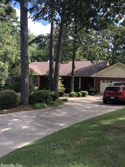 Russellville AR Single Family Home For Sale: $349,000