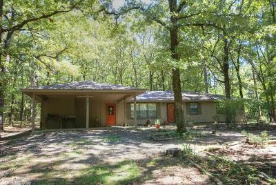 Greers Ferry Single Family Home For Sale: 99 Burl Lane