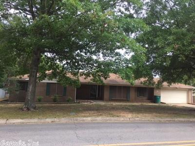Russellville AR Single Family Home For Sale: $164,900