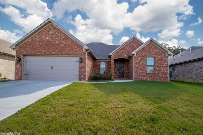 Sherwood Single Family Home New Listing: 9433 Meadow Garden Circle