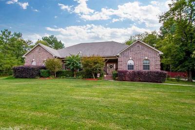 Benton Single Family Home For Sale: 7242 E Shadow Ridge