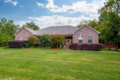Benton Single Family Home Price Change: 7242 E Shadow Ridge