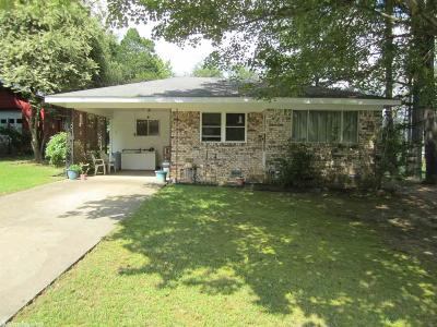 Van Buren County Single Family Home New Listing: 119 Biroja Street