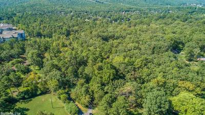 Little Rock Residential Lots & Land For Sale: 6002 Becknell Lane