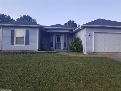 Cabot Single Family Home New Listing: 35 Wishing Well