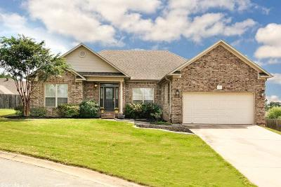 Cabot Single Family Home New Listing: 15 Danya