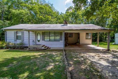 Saline County Single Family Home New Listing: 1730 Graham