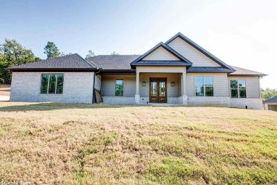 Maumelle Single Family Home For Sale: 107 Eagle Ridge Drive